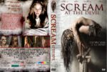 Scream At The Devil (2015) R1 CUSTOM DVD Cover