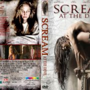 Scream At The Devil (2015) R1 CUSTOM DVD Cover
