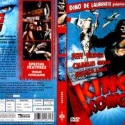 King Kong (1976) R2 German