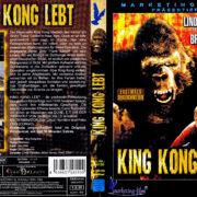 King Kong lebt (1986) R2 German