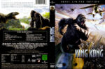 King Kong (2005) R2 German