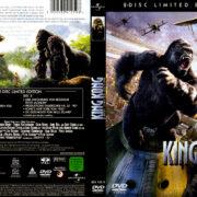 King Kong (2005) R2 German