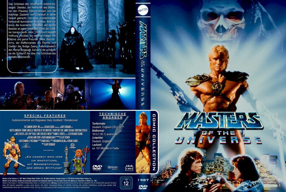 Dvd Universe