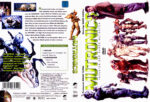 Mutronics: Invasion der Supermutanten (1991) R2 German