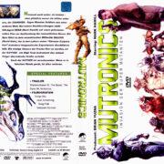 Mutronics: Invasion der Supermutanten (1991) R2 German