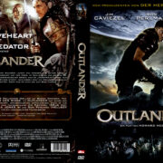 Outlander (2008) R2 German