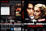 Sleepy Hollow (1999) R2 German