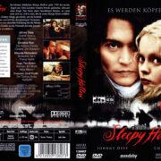 Sleepy Hollow (1999) R2 German