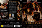 Color of Magic: Die Reise des Zauberers (2008) R2 German