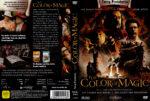 Color of Magic: Die Reise des Zauberers (2008) R2 German