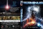 Terminus (2016) R0 CUSTOM DVD Cover
