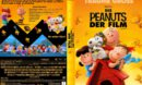 Die Peanuts - Der Film (2015) R2 GERMAN Custom