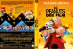 Die Peanuts – Der Film (2015) R2 GERMAN Custom