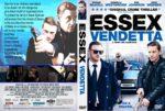 Essex Vendetta (2016) R2 CUSTOM DVD Cover
