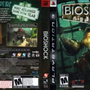 Bioshock (2007) PS3 USA