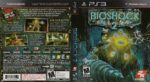 Bioshock 2 (2010) PS3 USA