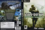 Call of Duty 4: Modern Warfare (2007) PC