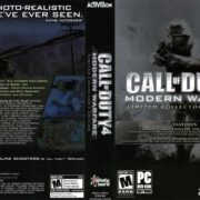 Call of Duty 4: Modern Warfare Collectors Edition (2007) PC