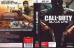 Call of Duty Black Ops (2010) PC