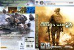 Call of Duty: Modern Warfare 2 (2009) PC