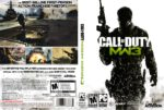 Call of Duty: Modern Warfare 3 (2011) PC