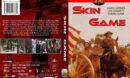 Skin Game (1971) R1 Custom DVD Cover