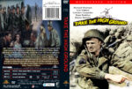 Take The High Ground (1953) R1 Custom DVD Cover