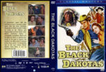 The Black Dakotas (1954) R1 Custom DVD Cover