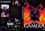 Gamera: Guardian of the Universe (1995) R2 German