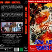 King Kong gegen Godzilla (1974) R2 German