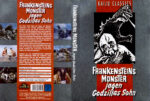 Frankensteins Monster jagen Godzillas Sohn (1967) R2 German