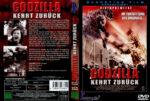 Godzilla kehrt zurück (1955) R2 German