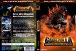 Godzilla 2000: Millennium (1999) R2 German