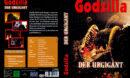 Godzilla: Der Urgigant (1989) R2 German