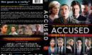 Accused - Series 1 & 2 (2014) R1 Custom Cover & Labels