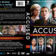 Accused – Series 1 & 2 (2014) R1 Custom Cover & Labels