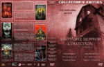 Amityville Horror Collection – Volume 2 (2015) R1 Custom Cover