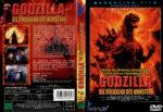 Godzilla: Die Rückkehr des Monsters (1984) R2 German
