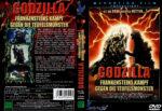 Godzilla: Frankensteins Kampf gegen die Teufelsmonster (1971) R2 German