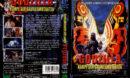 Godzilla: Kampf der Sauriermutanten (1992) R2 German