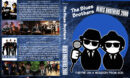 Blues Brothers Double Feature (1998) R1 Custom Cover