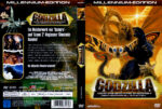 Godzilla, Mothra and King Ghidorah: Giant Monsters All-Out Attack (2001) R2 German