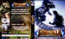 Godzilla Against MechaGodzilla (2002) R2 German