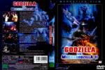 Godzilla gegen Mechagodzilla II (1993) R2 German