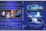 Cinderella Collection (1950-2015) R1 Custom DVD Covers