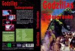 Godzillas Todespranke (1967) R2 German