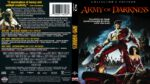 Army of darkness (1992) R1 Blu-Ray Custom Covers