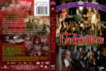 The LadyKillers (Double Feature) (1955-2004) R1 Custom DVD Cover