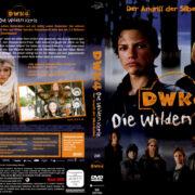 Die wilden Kerle 4 (2007) R2 German