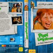 Pippi in Taka-Tuka-Land (1970) R2 German
